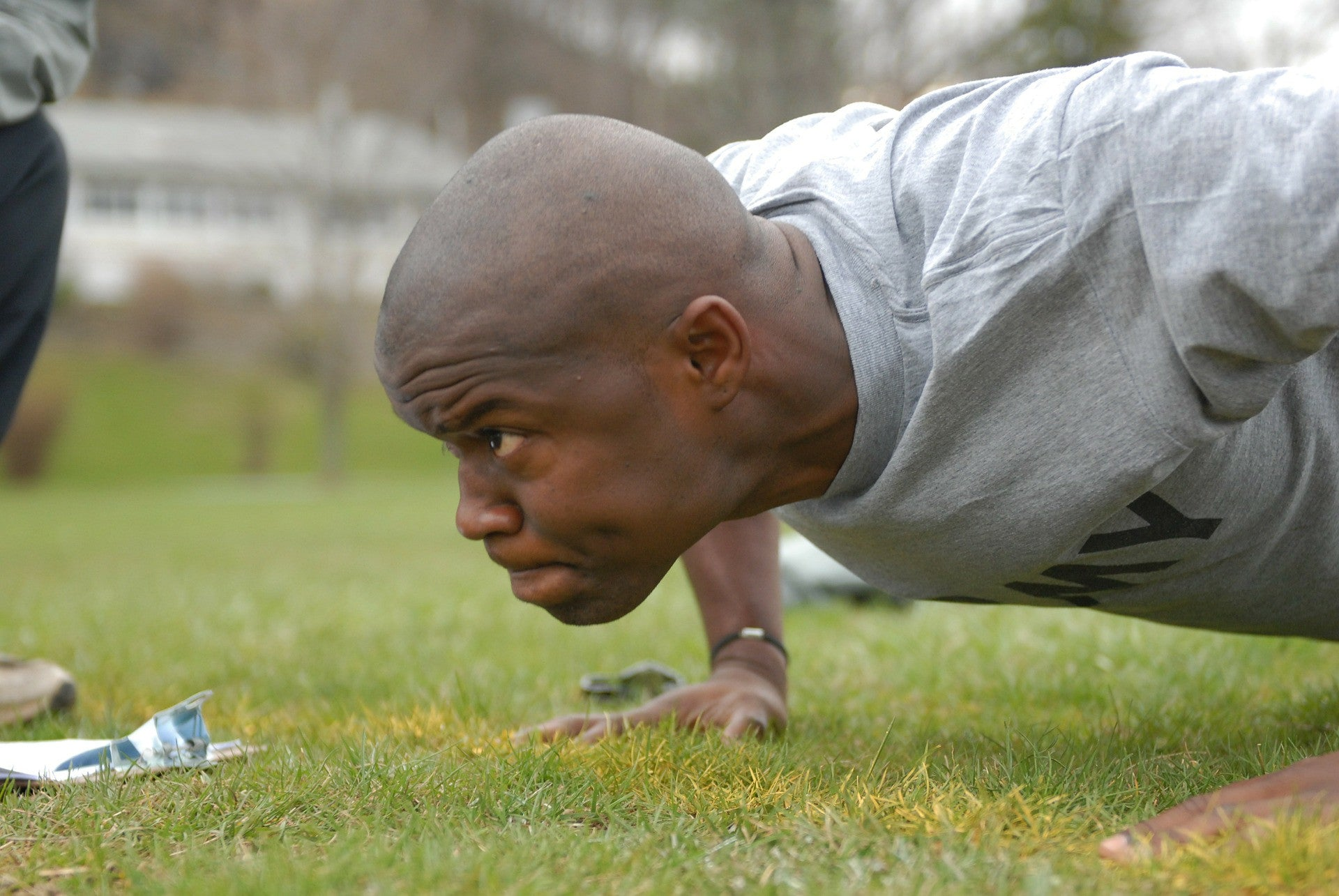 10 Pushup Variations You Need To Try