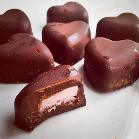 Protein Chocolates for Mother's Day