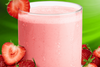 Protein-Packed Strawberry Smoothie