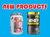 New Supplements: Cellucor & Pro Supps