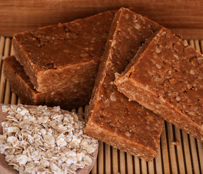 Syntha-6 No Bake Protein Bars
