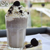 Cookies & Cream Protein Shake Featuring EHPLabs OxyWhey