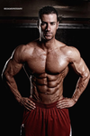 Athlete Inspiration: Alex Carneiro of Optimum Nutrition