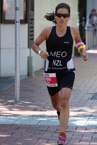 Balance Sponsored Athlete: Pip Meo