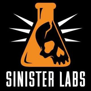 New Brand Coming Soon: Sinister Labs