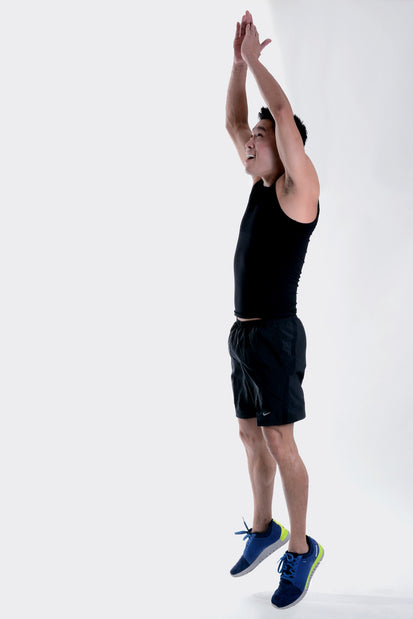 Burpee Workouts For All Experience Levels