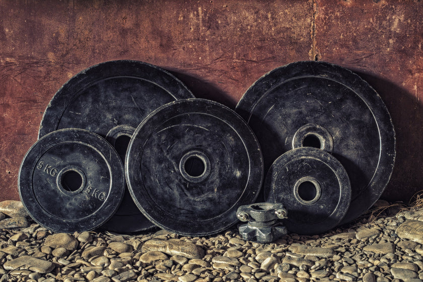Time-Crunched Strength & Conditioning
