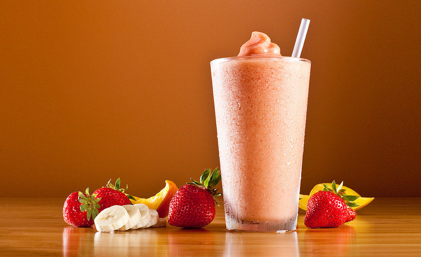 Balance 100% Whey Protein - Super Fruits Protein Smoothie
