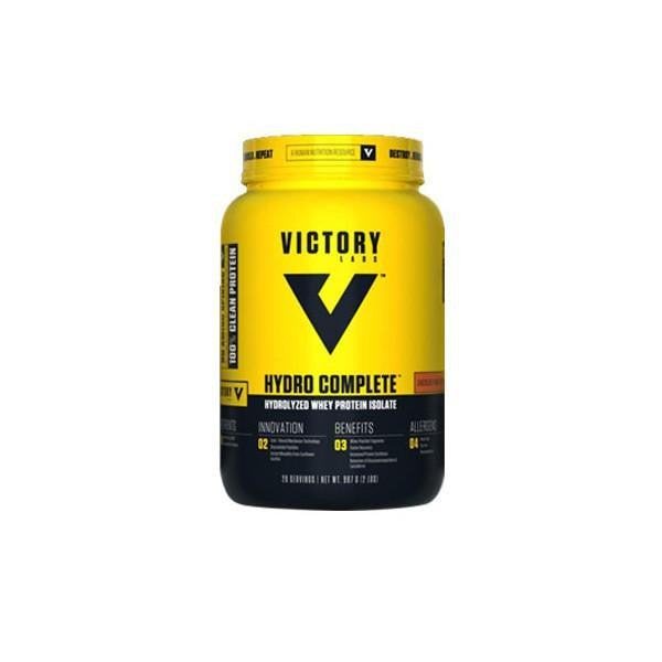 Supplement Spotlight: Victory Labs Hydro Complete