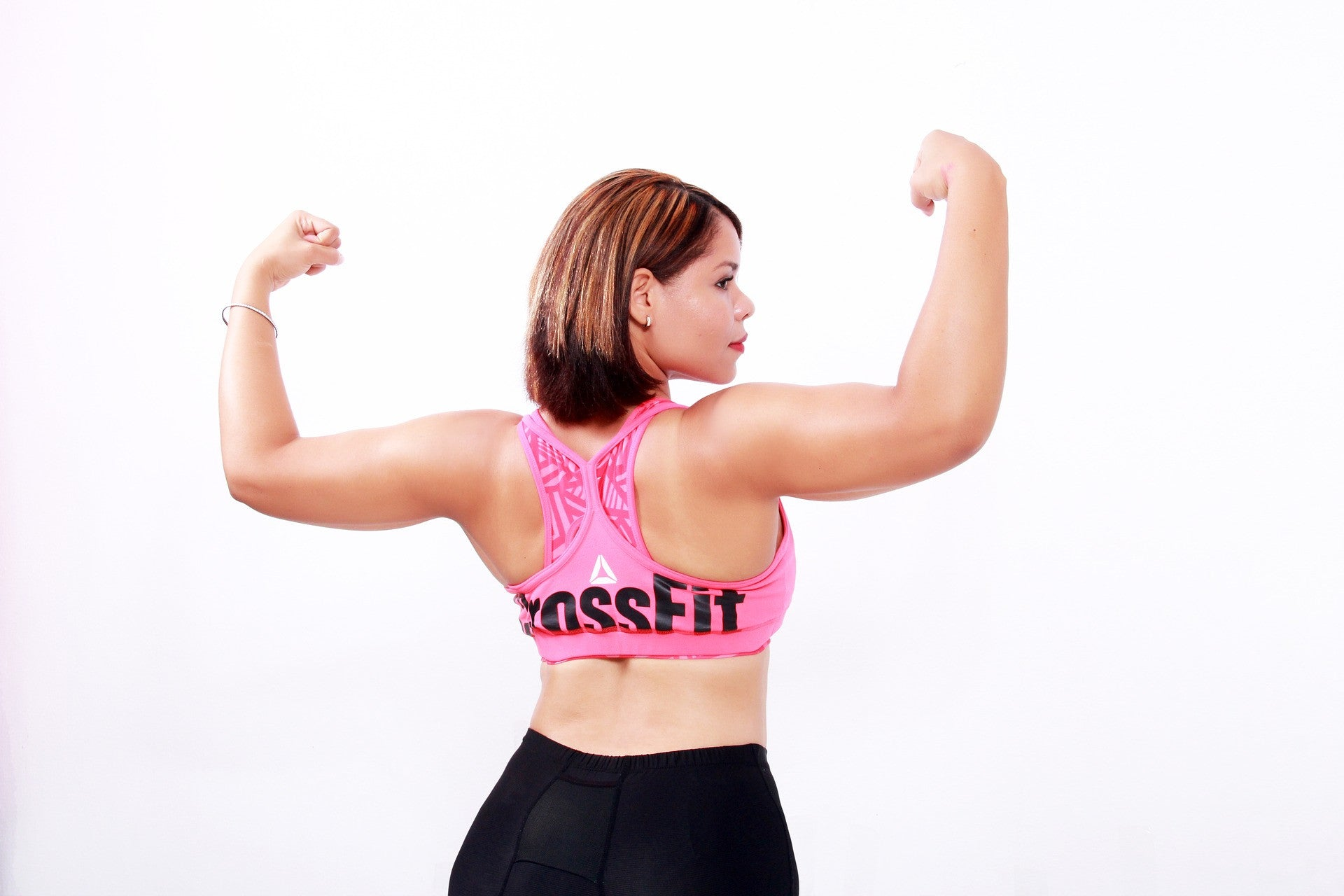 3 Crossfit Workout Makeovers