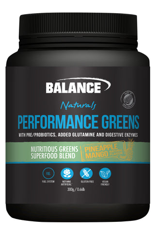 Balance Naturals Performance Greens
