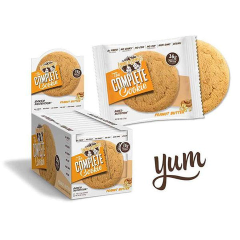 Lenny and Larry's Complete Protein Cookie