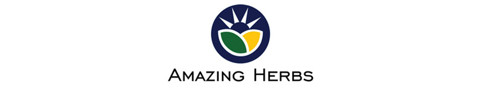 Brands - Amazing Herbs