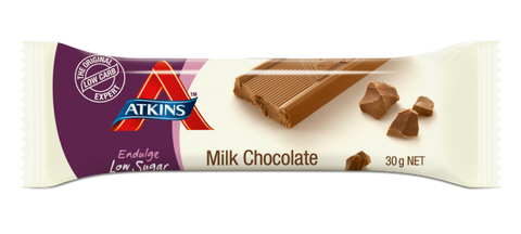 Atkins Endulge Bars - Milk Chocolate