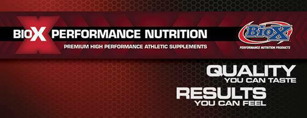 Brand - BioX Performance Nutrition