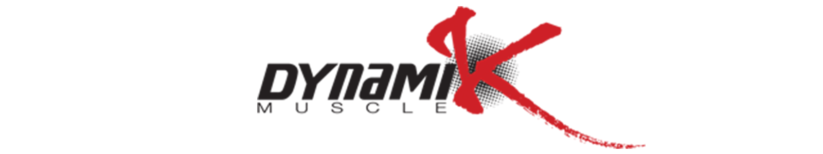 Brands - Dynamik Muscle