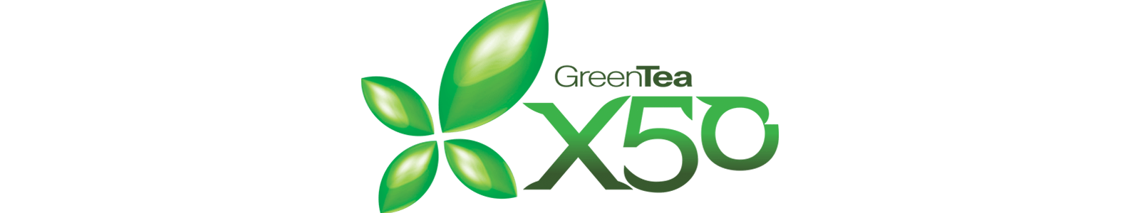 Brands - Green Tea X50