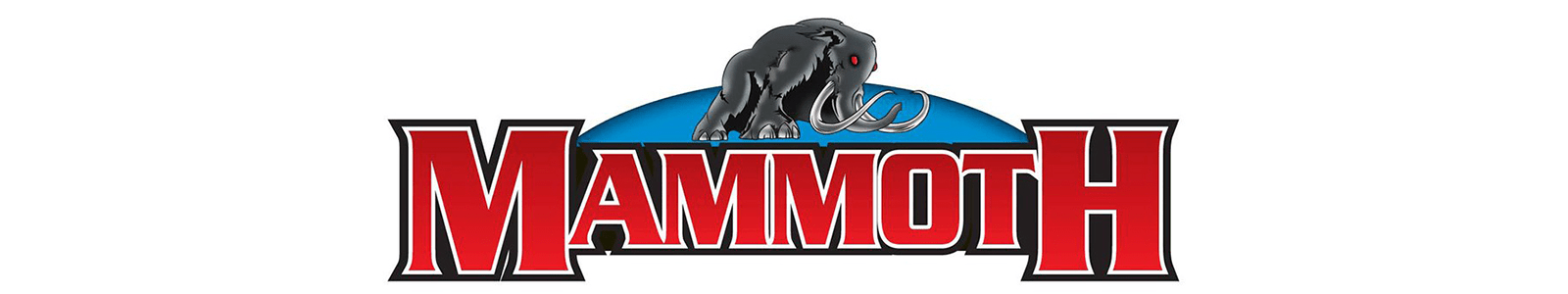 Brands - Mammoth Supplements