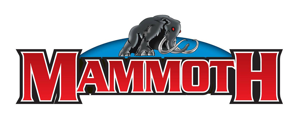 Brand - Mammoth Supplements
