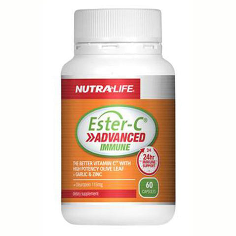 Nutralife Ester-C Advanced Immune
