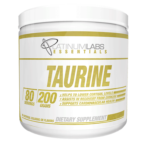 Platinum Labs Essentials Taurine