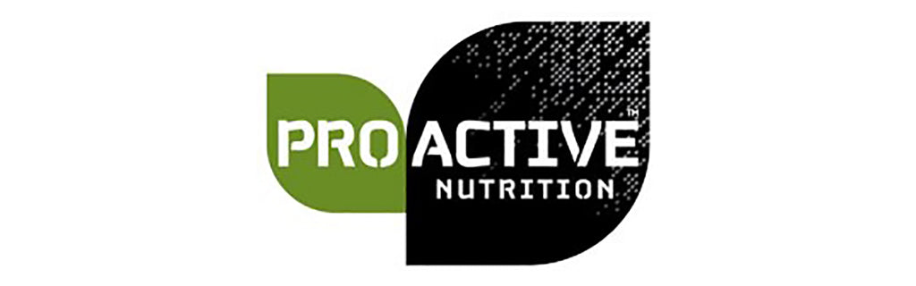 Brand - ProActive Nutrition