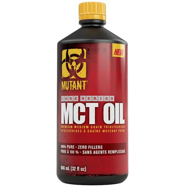 Mutant MCT Oil 946ml - Supplements.co.nz