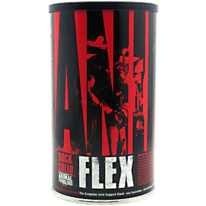 Universal Animal Flex 44 Packs - Supplements.co.nz
