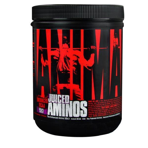 Universal Animal Juiced Aminos 30 Serve