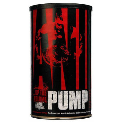 Universal Animal Pump 30 Packs-Physical Product-Universal-Supplements.co.nz