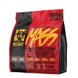 Mutant Mass 2.2kg - Supplements.co.nz
