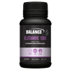 Balance Glutamine 1000mg 50 Caps - Supplements.co.nz
