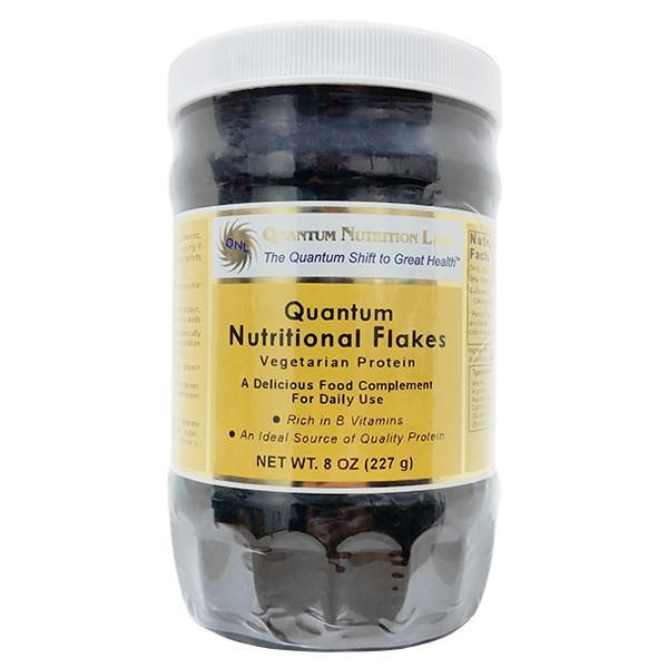 Quantum Nutritional Labs Nutritional Flakes 227g - Supplements.co.nz