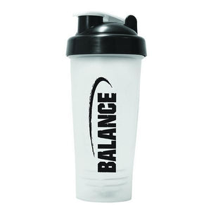 Balance Shaker 700ml - Supplements.co.nz