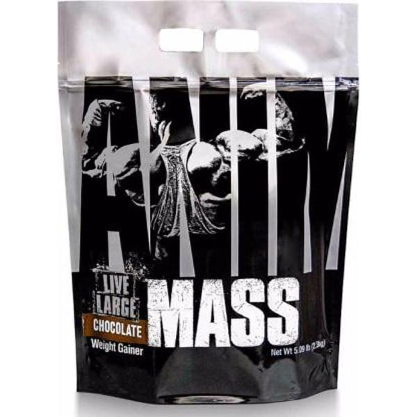 Universal - Live Large Animal Mass Powder 5lb - Supplements.co.nz