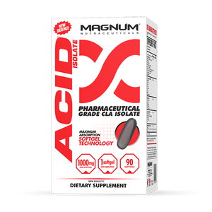 Magnum Acid 90 Capsules - Supplements.co.nz