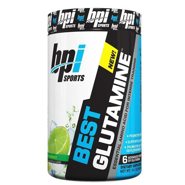 BPI Best Glutamine 50 Serves