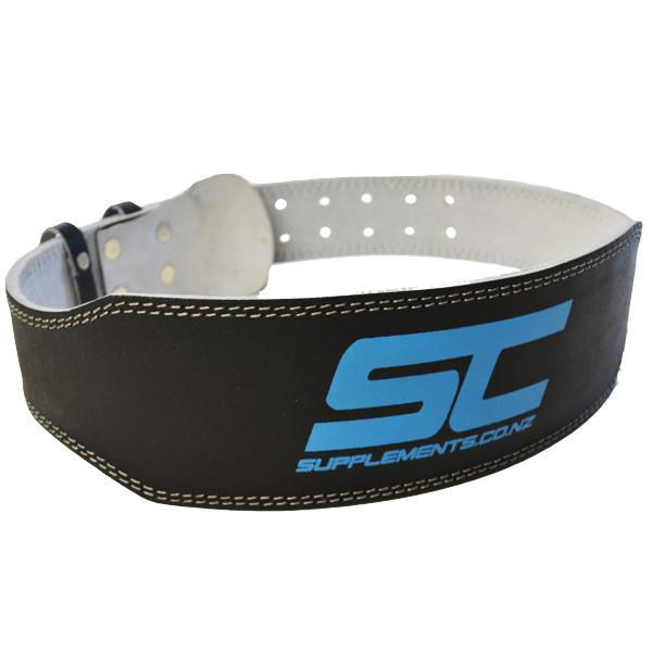 Supplements.co.nz Weight lifting belt