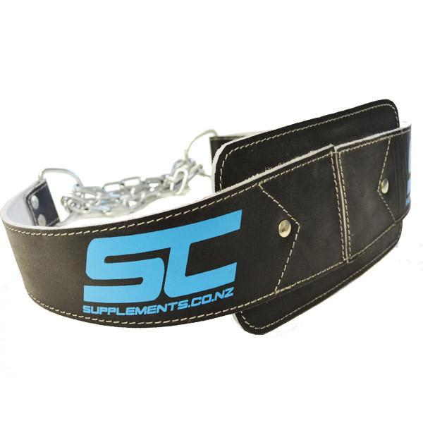 Supplements.co.nz Dipping Belts
