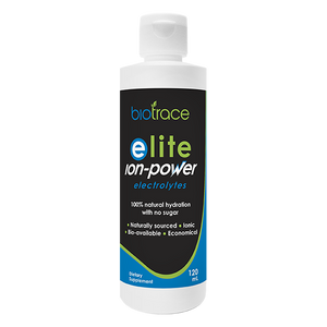 BioTrace Elite Ion-Power 120ml
