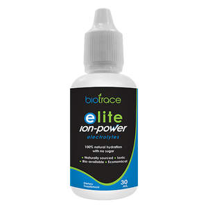 BioTrace Elite Ion-Power 30ml