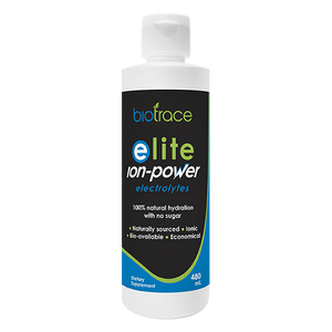 BioTrace Elite Ion-Power 480ml