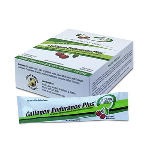 Great Lakes Gelatin Collagen Endurance Plus Box of 10 Sticks - Supplements.co.nz