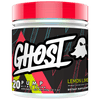 Ghost Pump 20 Serves