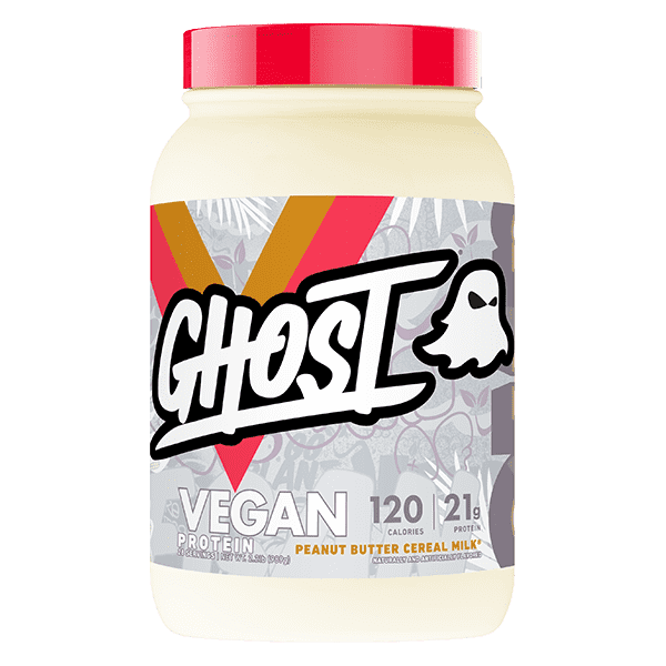 Ghost Vegan Protein 2.2lb