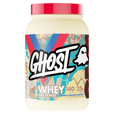 Ghost Whey 2lb - Supplements.co.nz