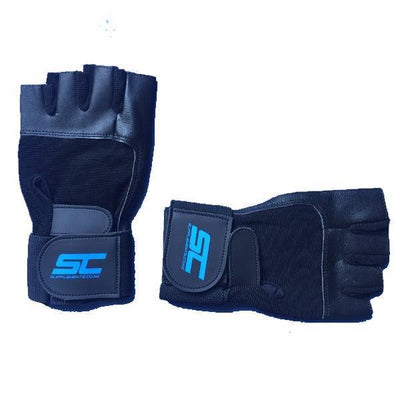 supplements.co.nz - Supplements.co.nz Gym Gloves - Supplements.co.nz - 3