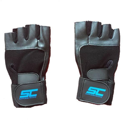 supplements.co.nz - Supplements.co.nz Gym Gloves - Supplements.co.nz - 2