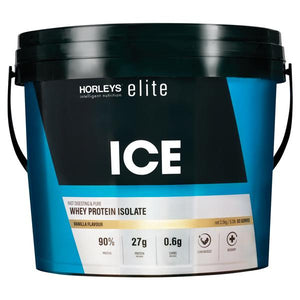 NEW Horleys Elite ICE 2.5kg - Supplements.co.nz