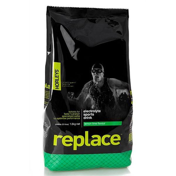 Horleys Replace Hydration 1.6kg-Physical Product-Horleys-Supplements.co.nz